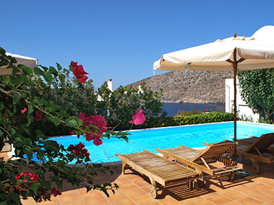 Margado Accommodation, Kamares, Sifnos